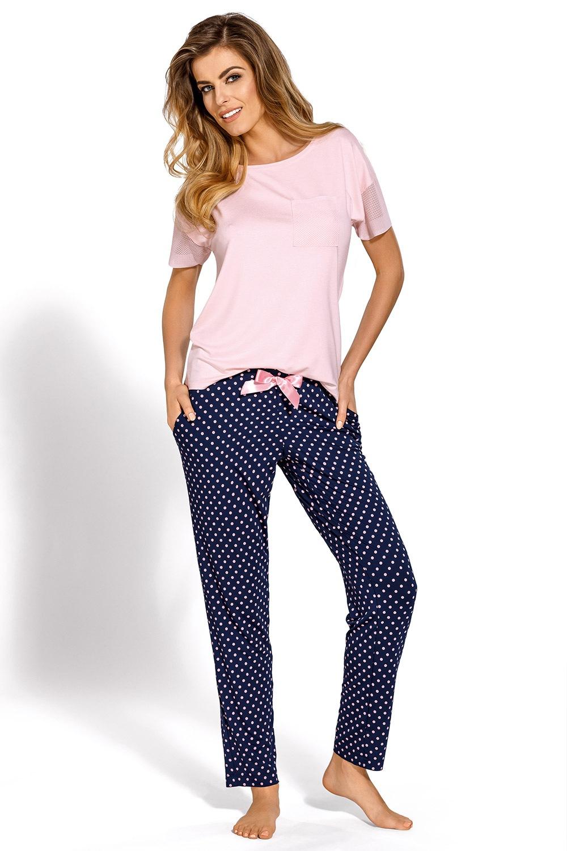 Pijama eleganta Domenica