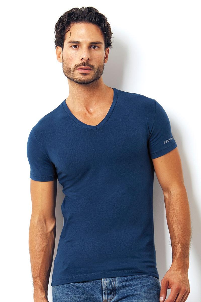 tricou-barbatesc-enrico-coveri-1501-oceano