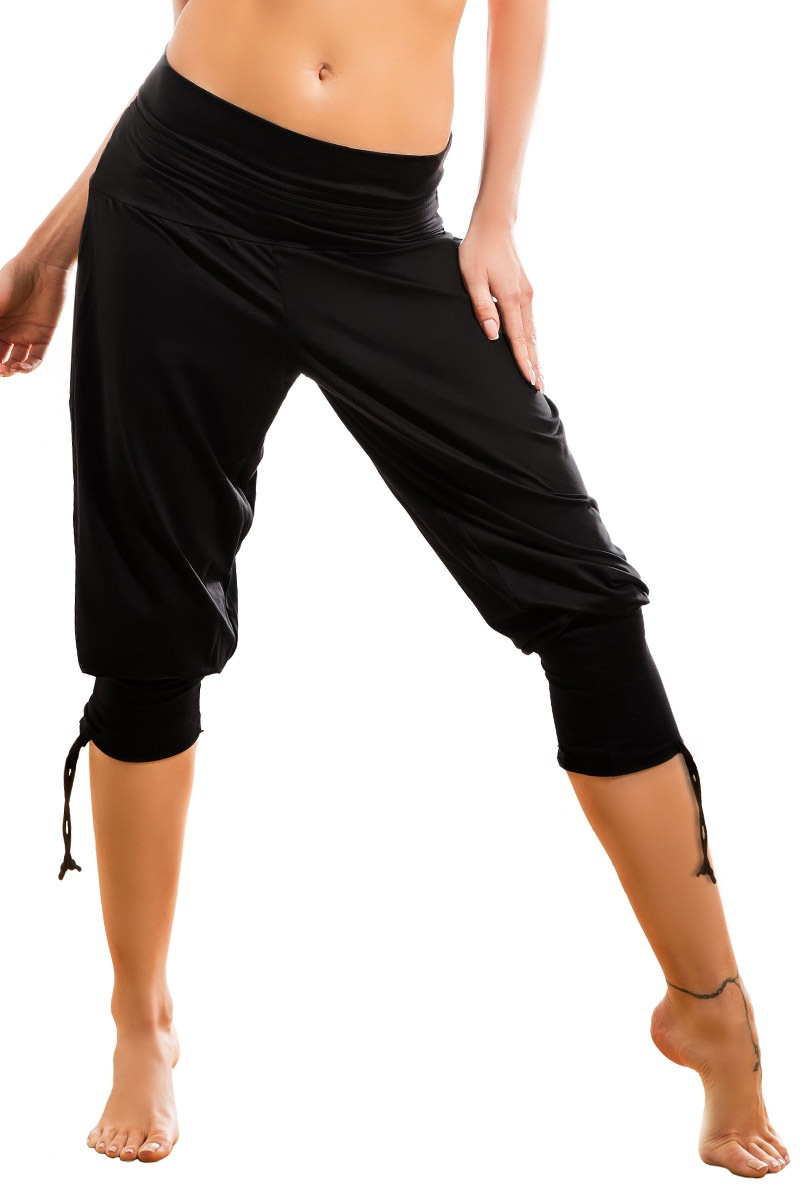 MrsFitness Pantalon Fantasia