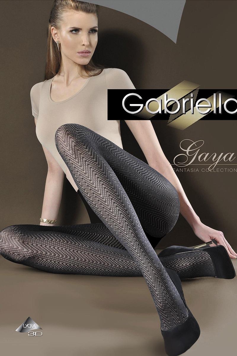 Gabriella Dres Gaya cu model