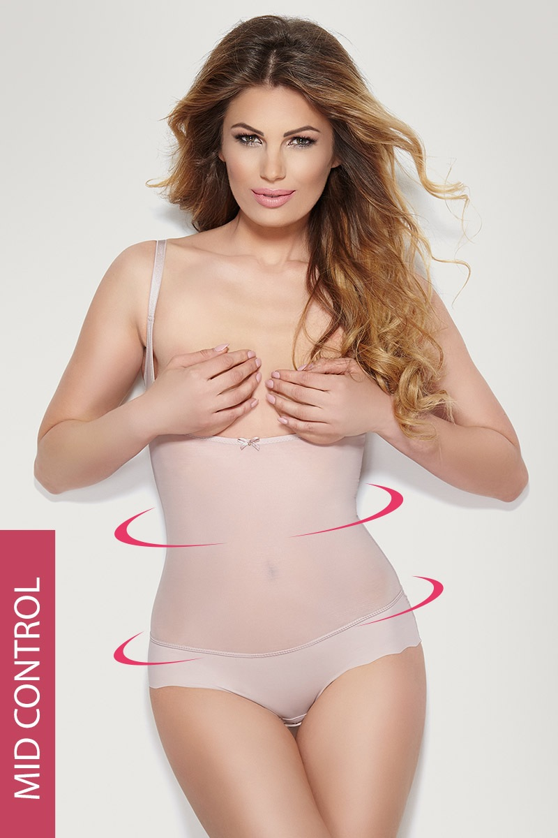 Mitex Body cu efect modelator Glam