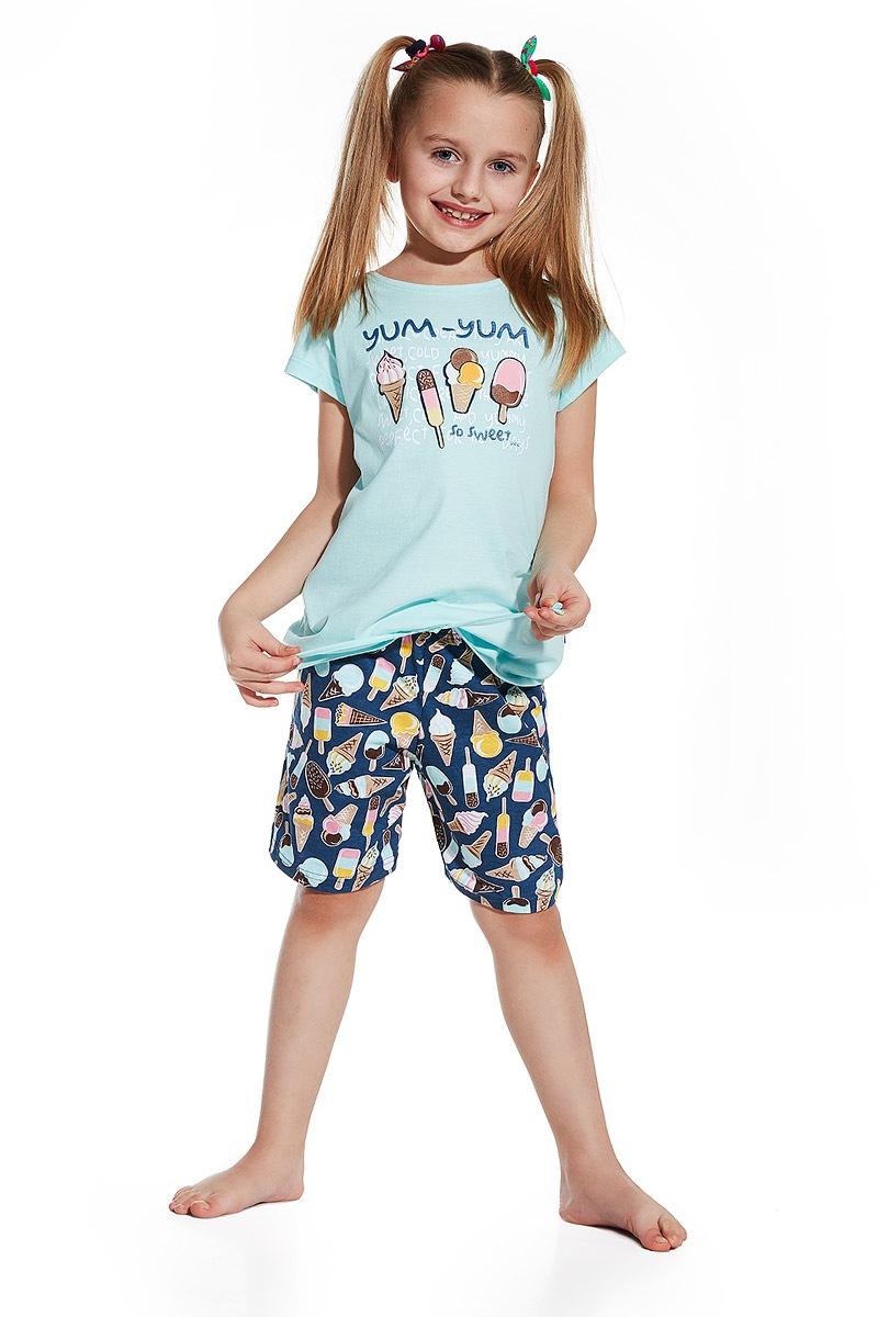Cornette Pijama fetite Ice Cream