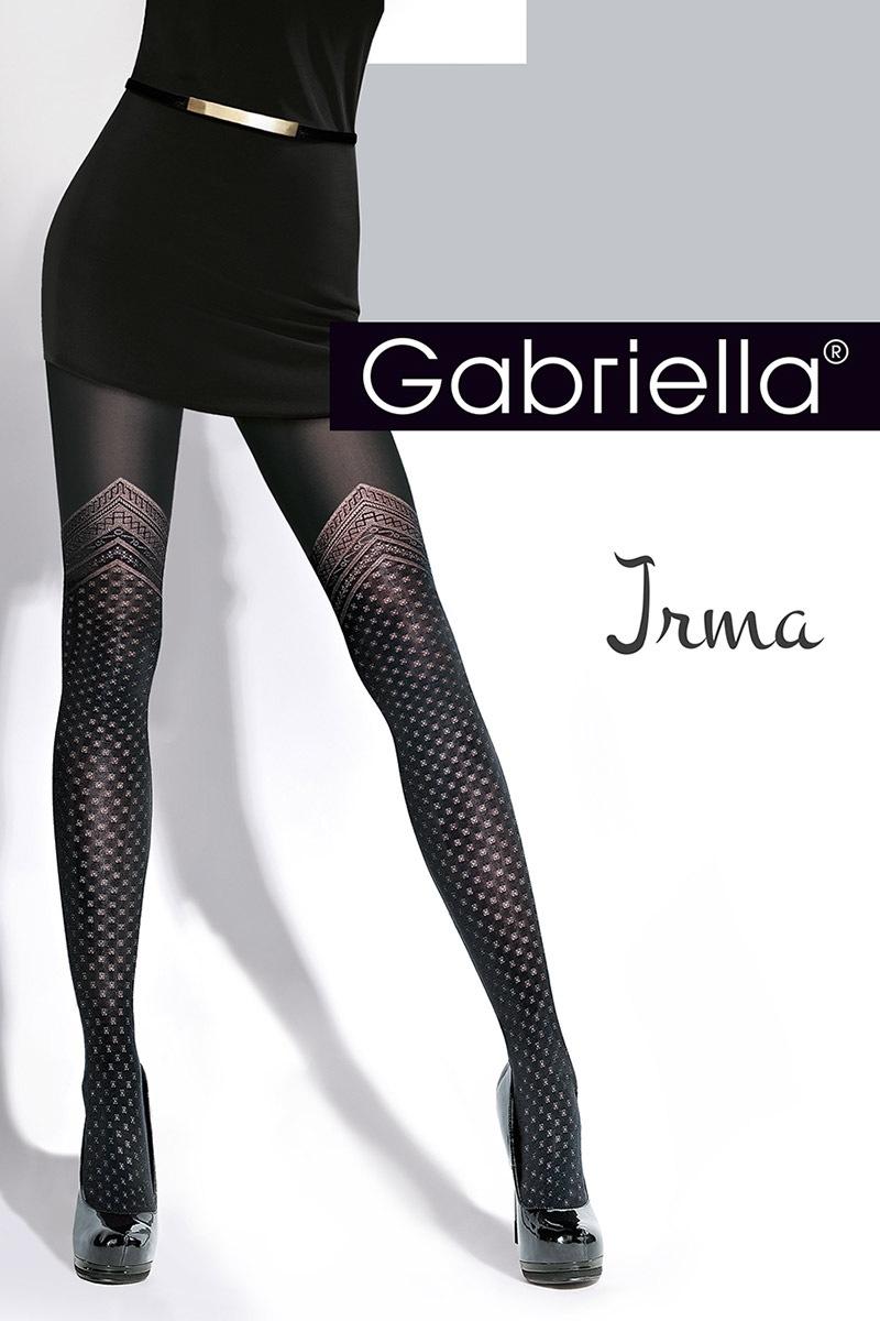 Gabriella Dres Irma