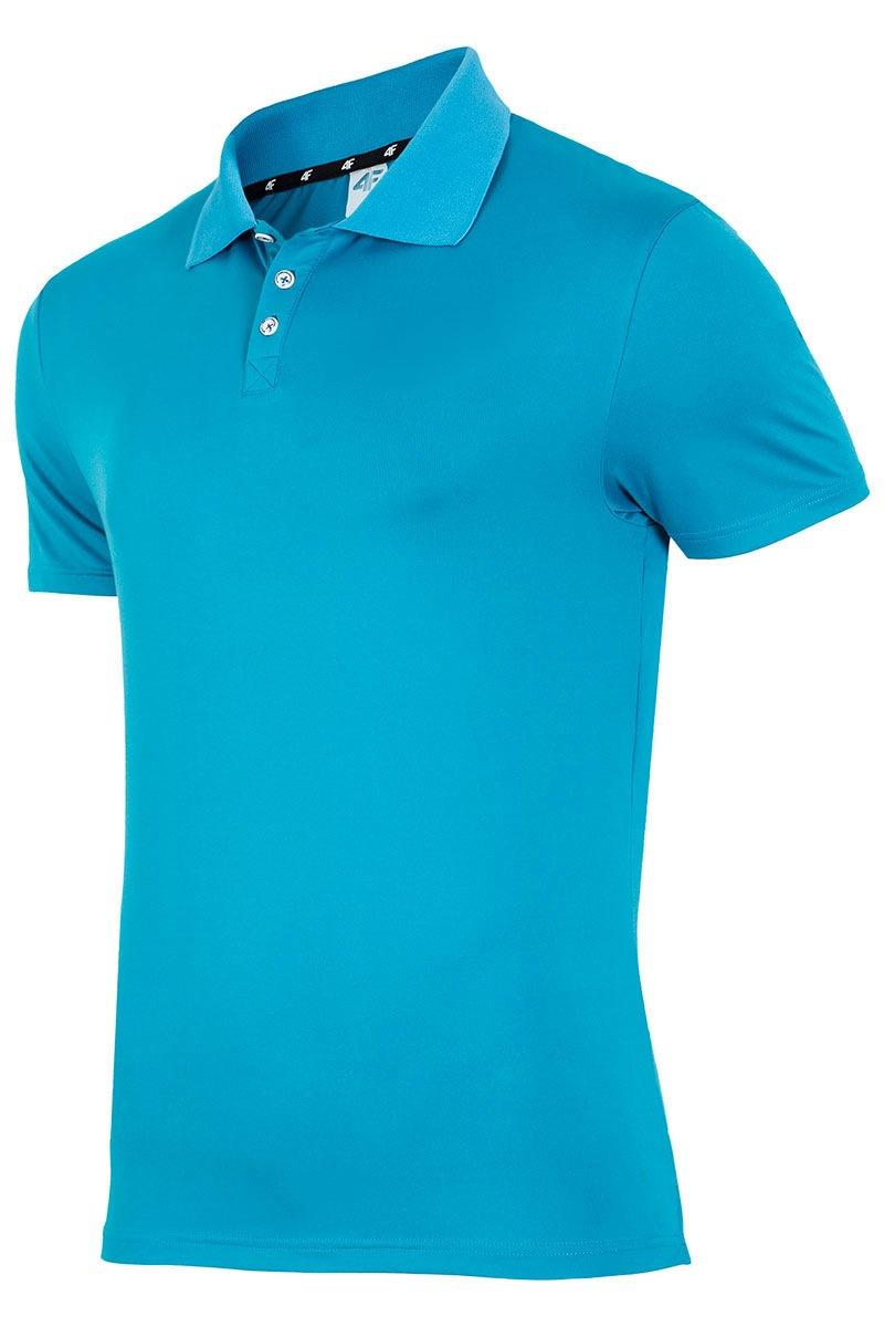 4F Tricou sport barbatesc Golf