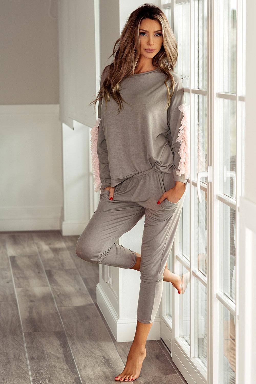 Pijama eleganta Alison
