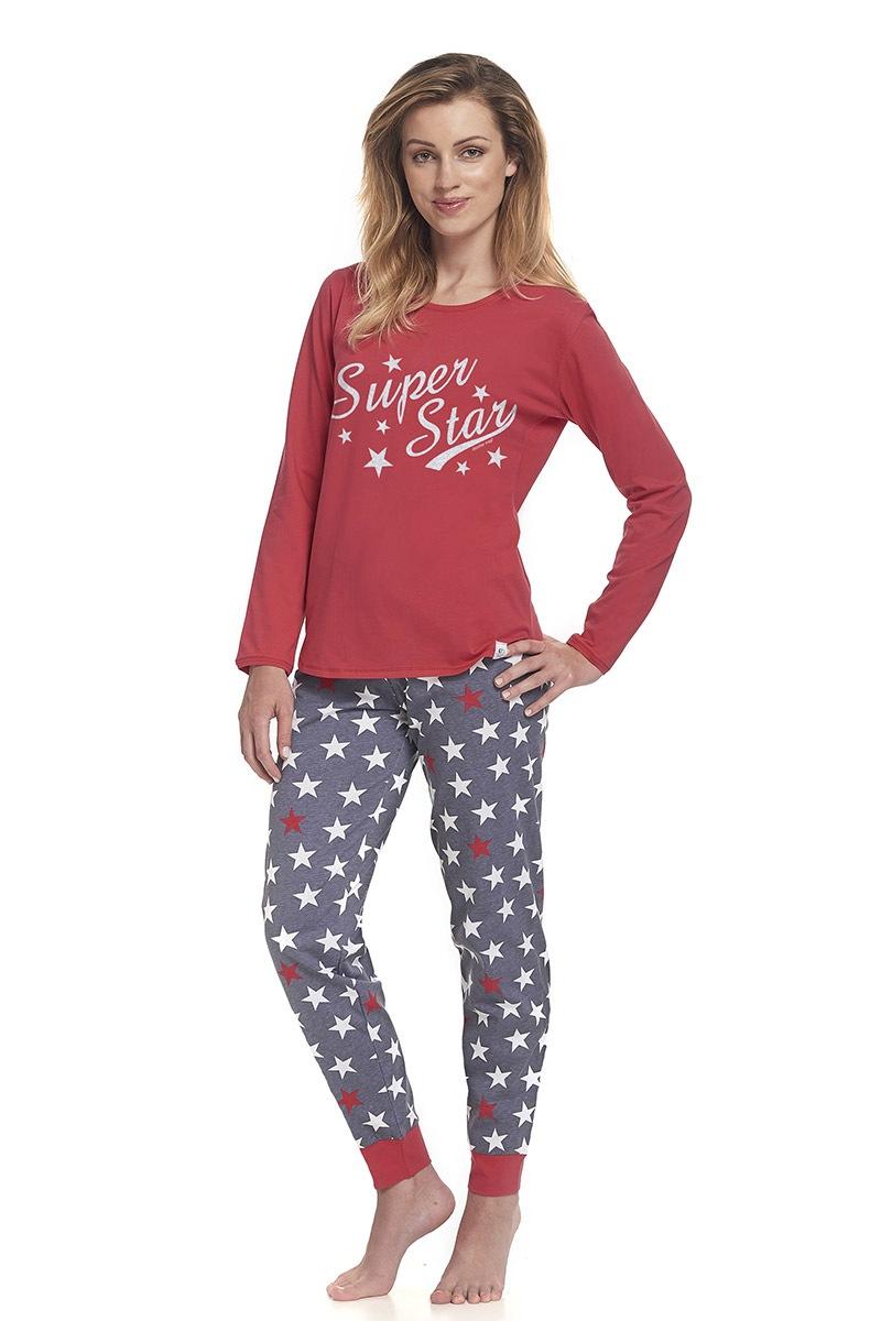 pijama-dama-super-star