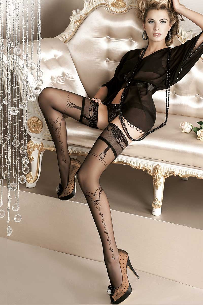 Ballerina Dres autoadeziv de lux Pearl 127