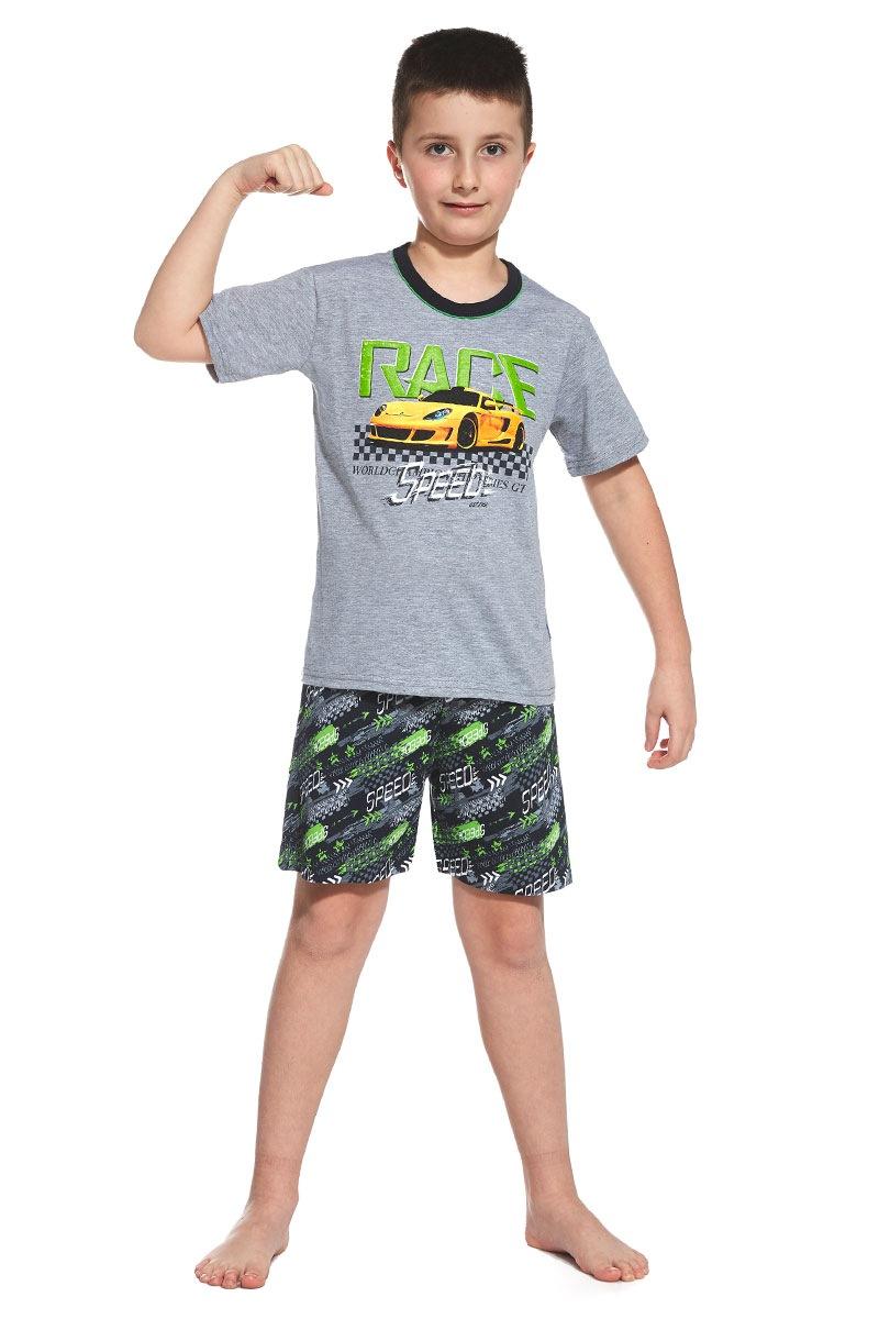 Cornette Pijama baietei Race