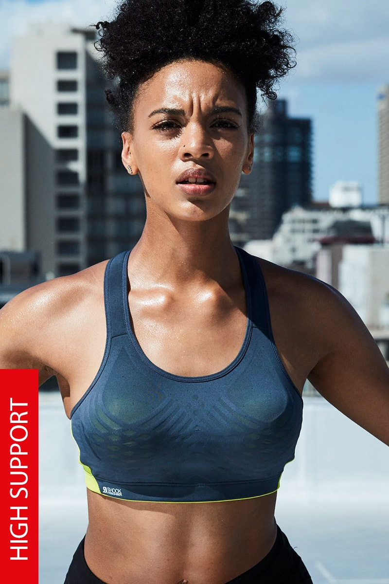 Sutien sport Ultimate Fly bra