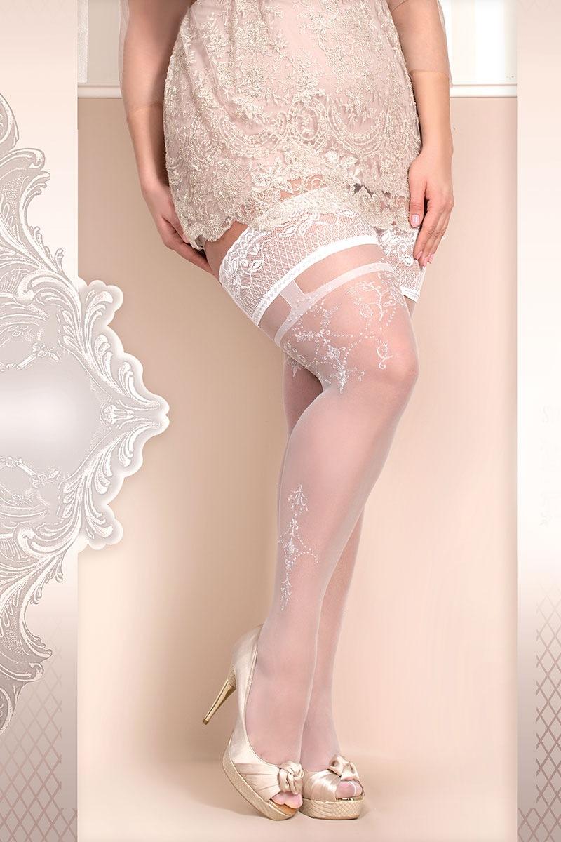 Ballerina Dres portjartier de lux Soft size 361