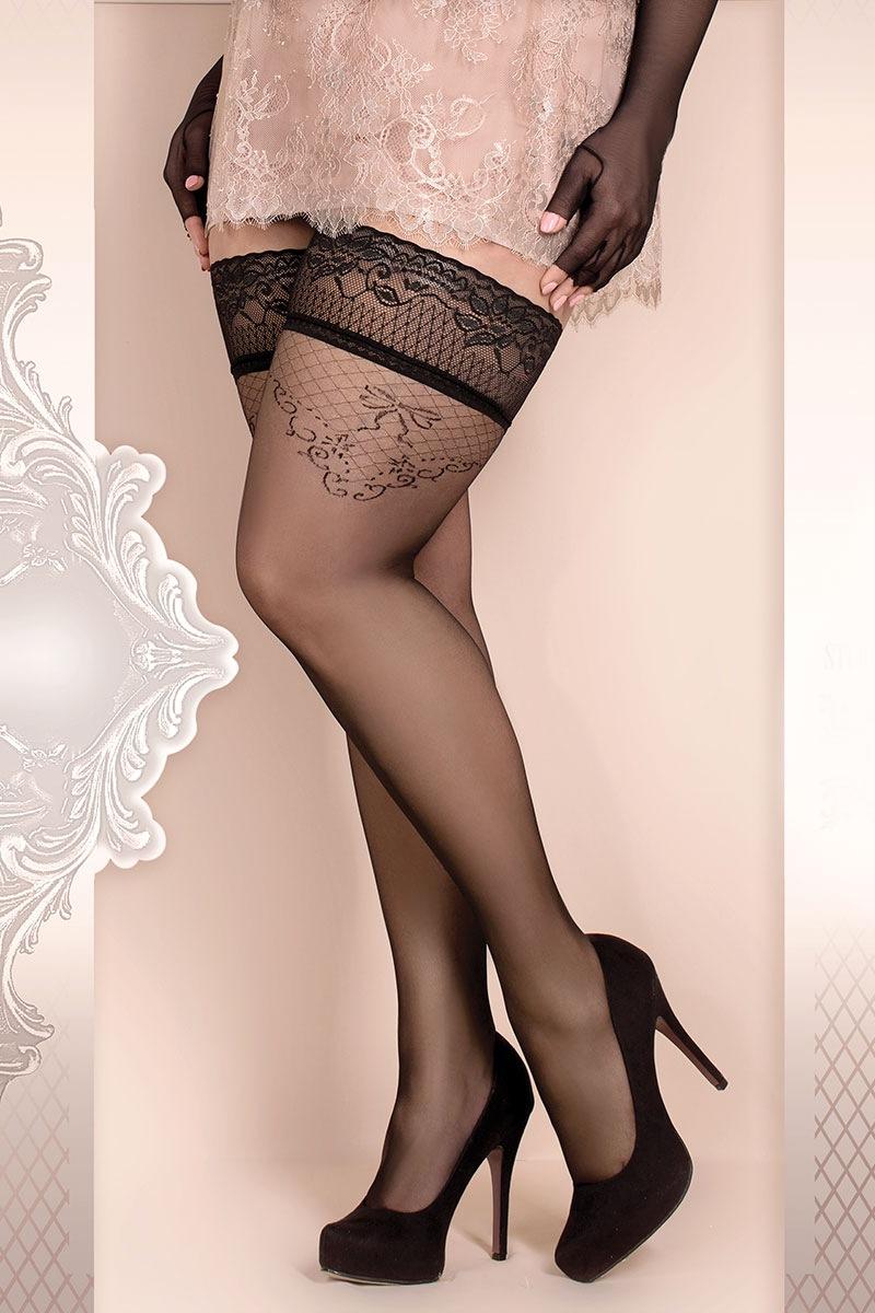 Ballerina Dres portjartier Soft size 365