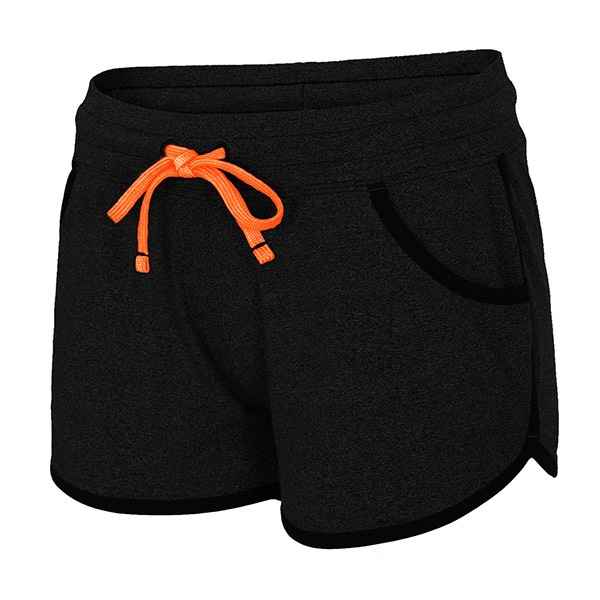 4F Pantalon sport de dama 4f Black