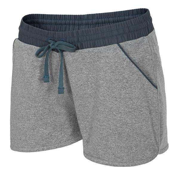 4F Pantalo scurt sport de dama 4f Light Melange