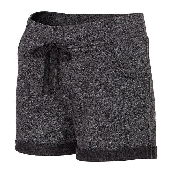 4F Pantalon scurt de dama 4f Grey