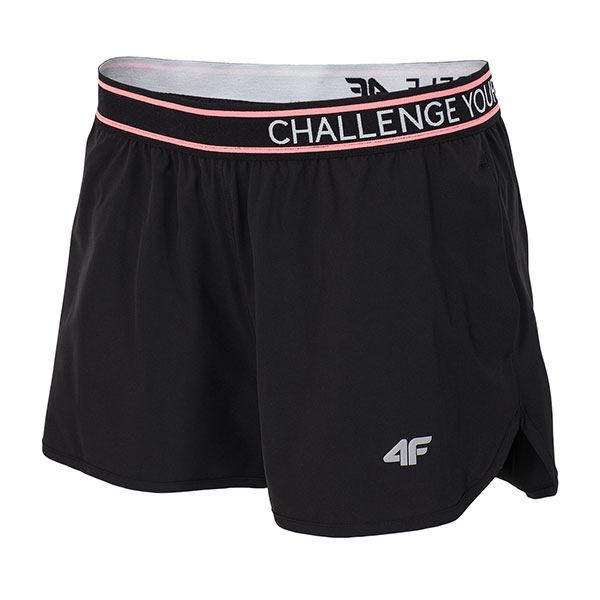 4F Pantalon scurt sport de dama 4f Challenge