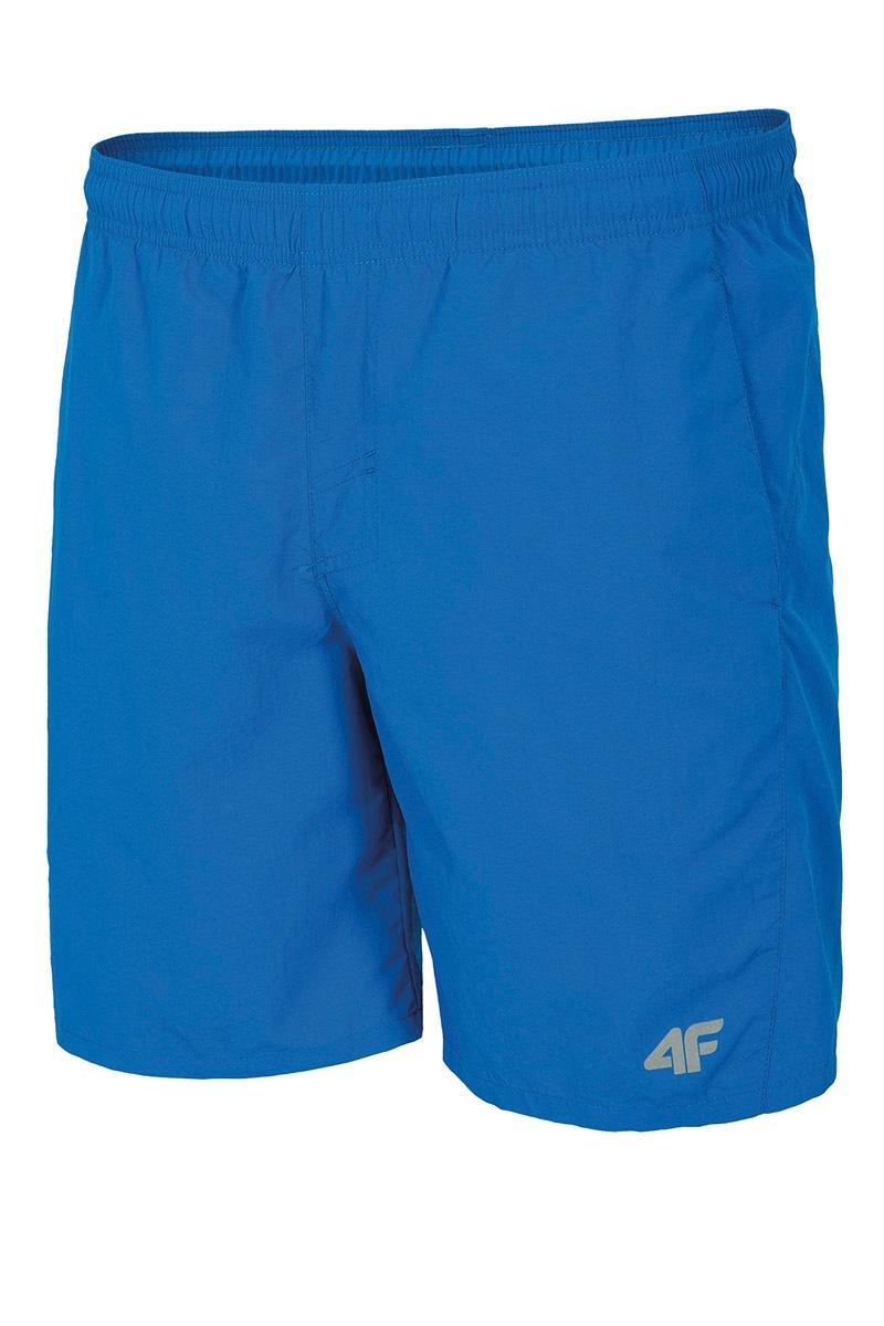 4F Pantalon scurt sport barbatesc 4F Blue