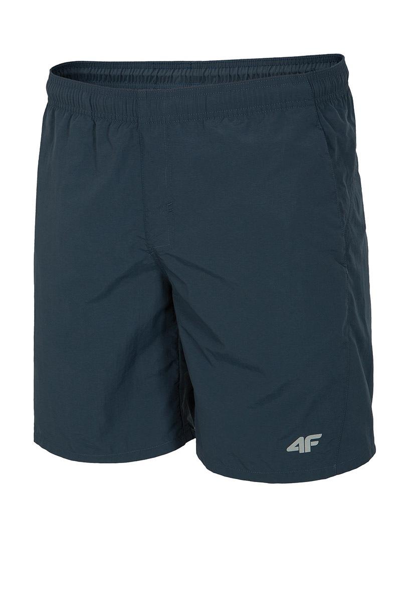 4F Pantalon scurt sport barbatesc 4F Grafit