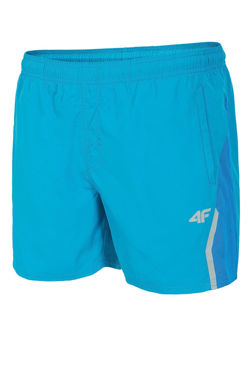 4F Pantalon sport barbatesc 4F scurt pe picior