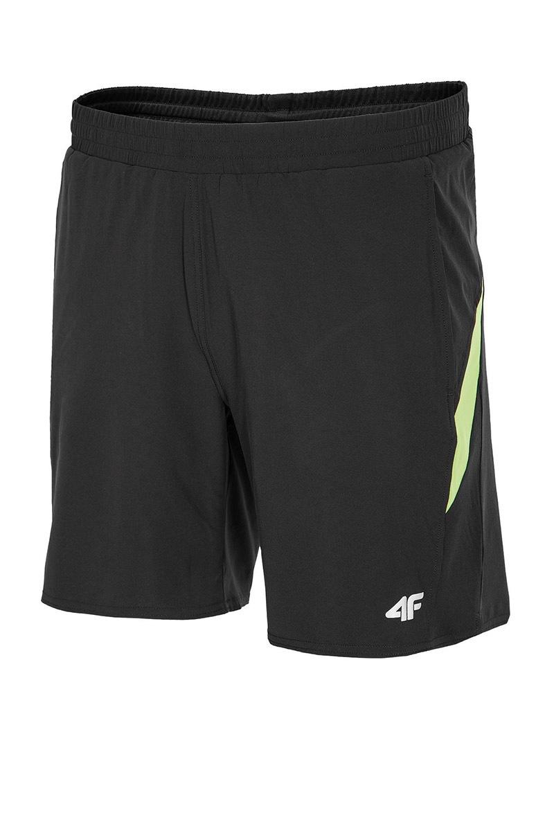4F Pantalon scurt sport barbatesc 4f Blacky