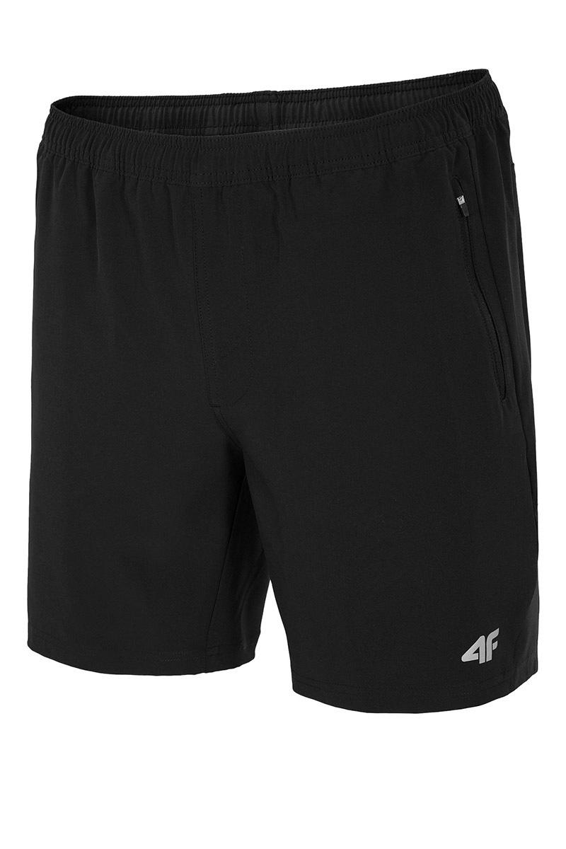 4F Pantalon scurt sport barbatesc 4f Strech