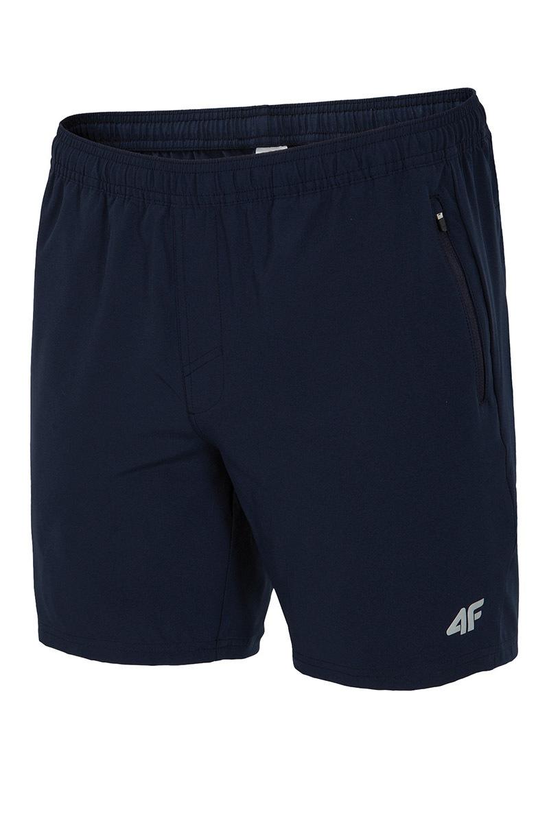 4F Pantalon scurt sport barbatesc 4f Strech Navy