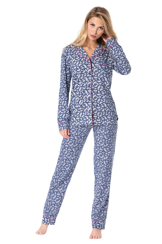 Pijama dama Mona