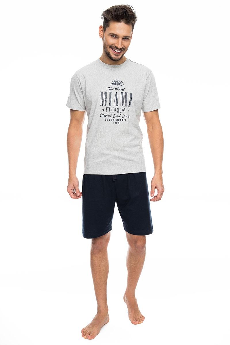 Rossli Pijama barbateasca Miami