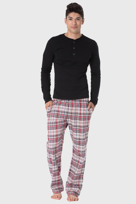 Rossli Pijama barbateasca Yves