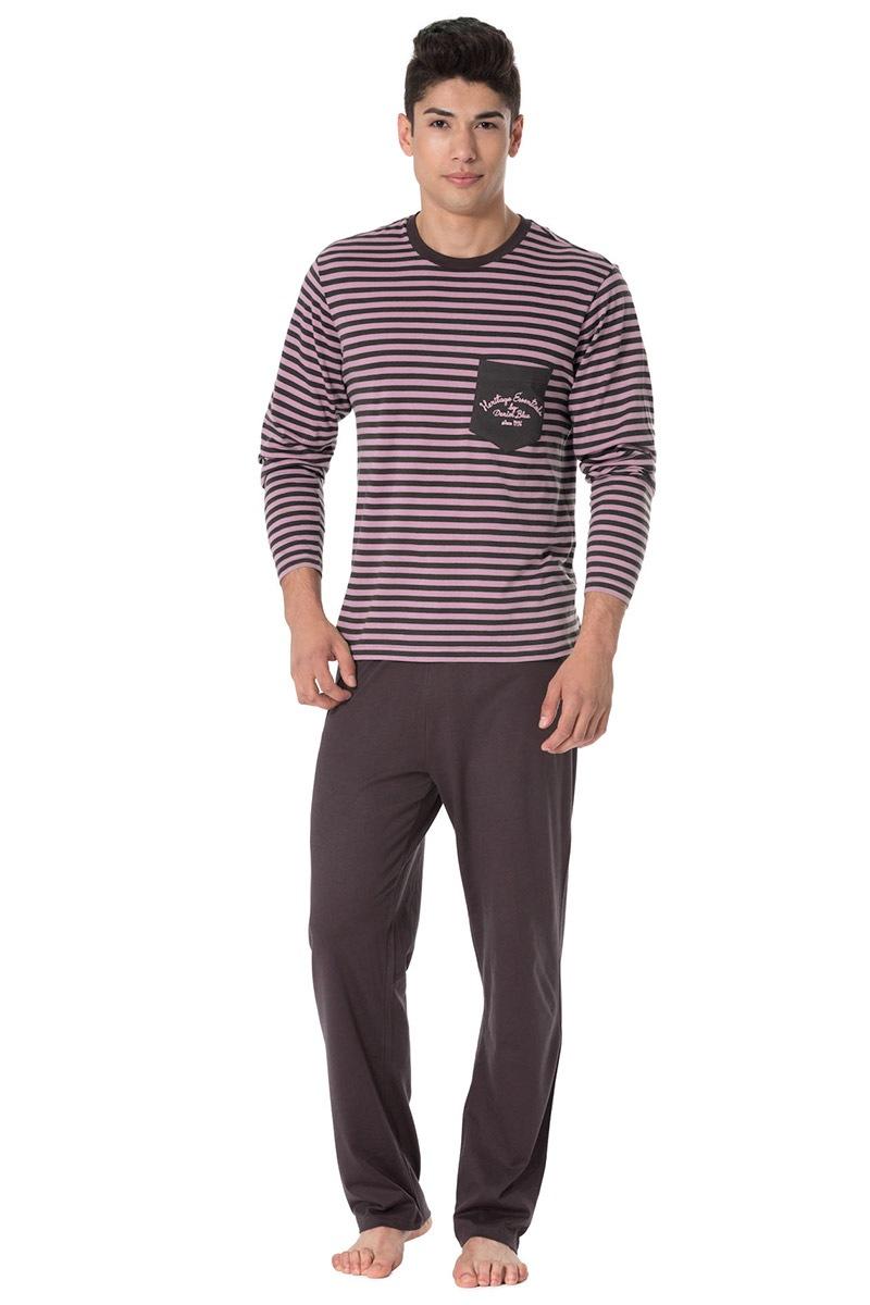 Rossli Pijama barbateasca Louis