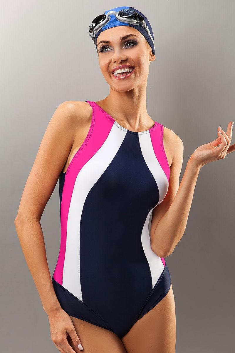 Aquarilla Costum de baie sport Sevila