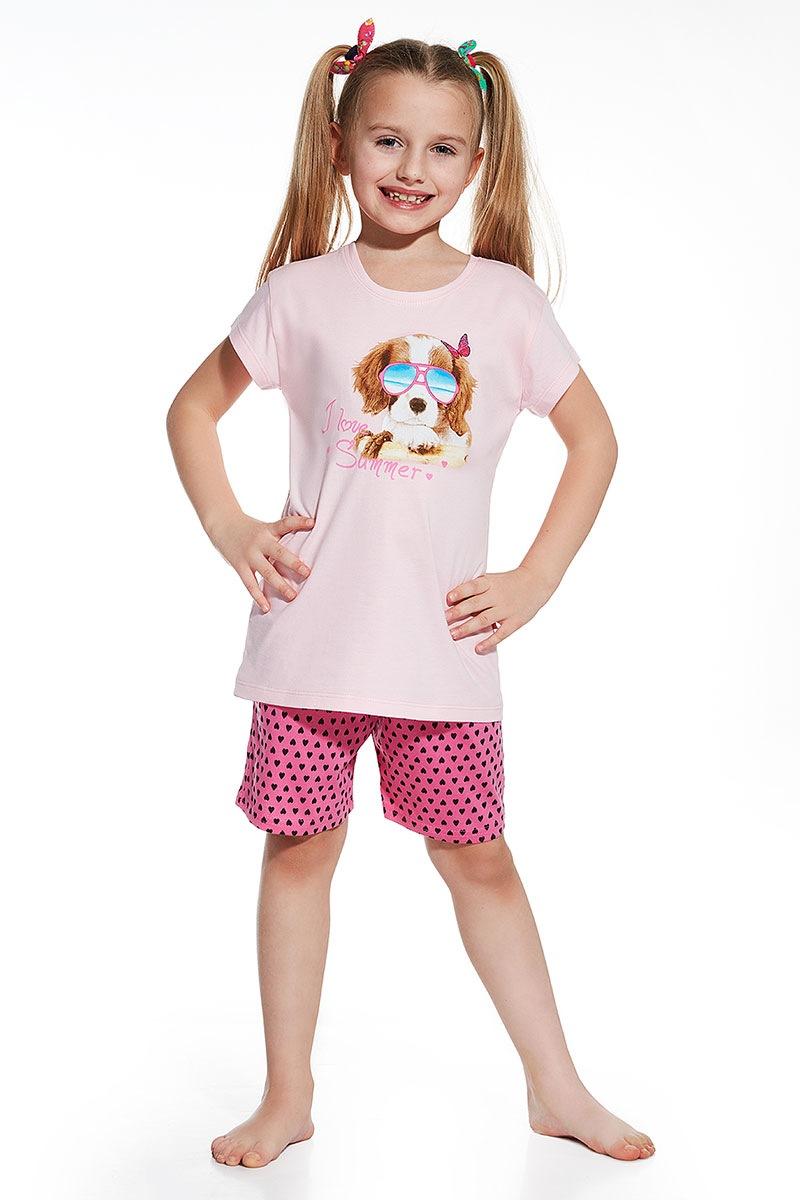 Cornette Pijama fetite Summer