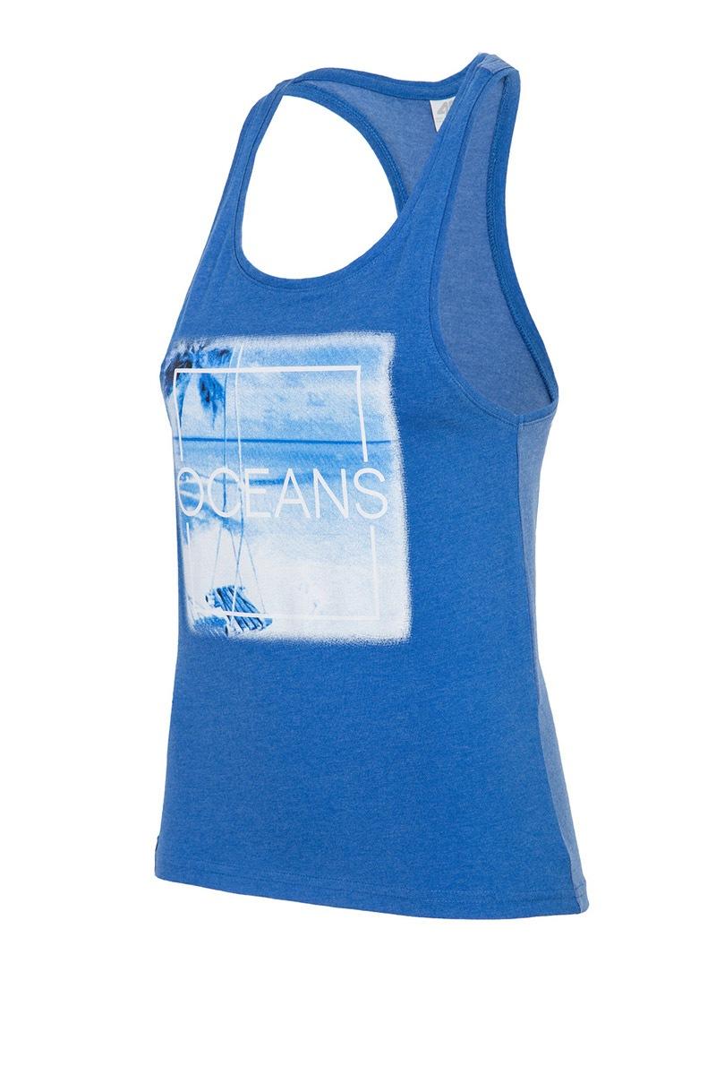4F Maiou dama 4F Oceans Blue