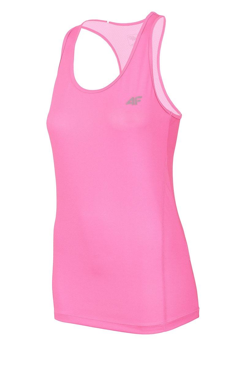 4F Maiou sport de dama Dry Control 4f Pink