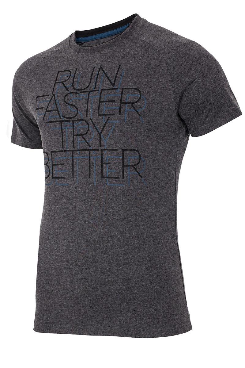4F Tricou sport barbatesc Run Faster