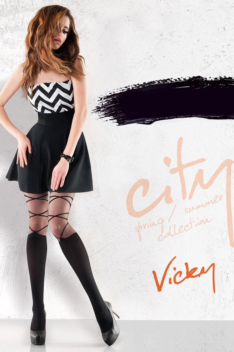 Gabriella Dres dama Vicky