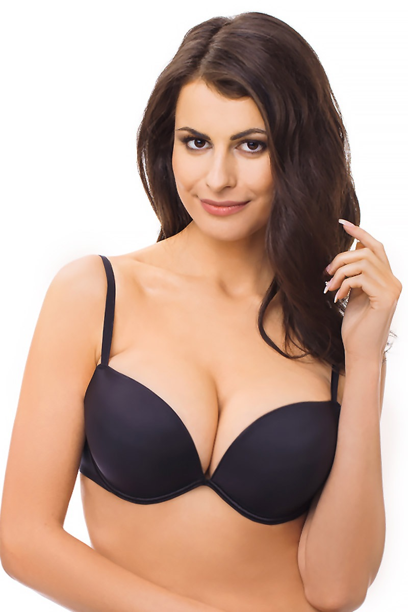 Wonderbra Sutien Ultimate Double Push-Up plunge