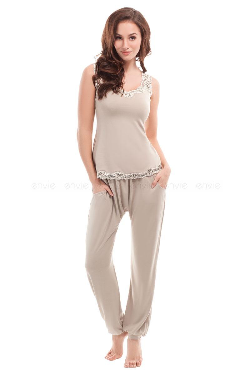 Pijama dama Yasmine de la Envie