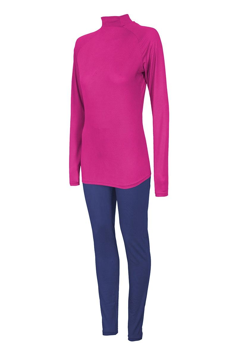 4F Set dama bluza si pantalon 4f
