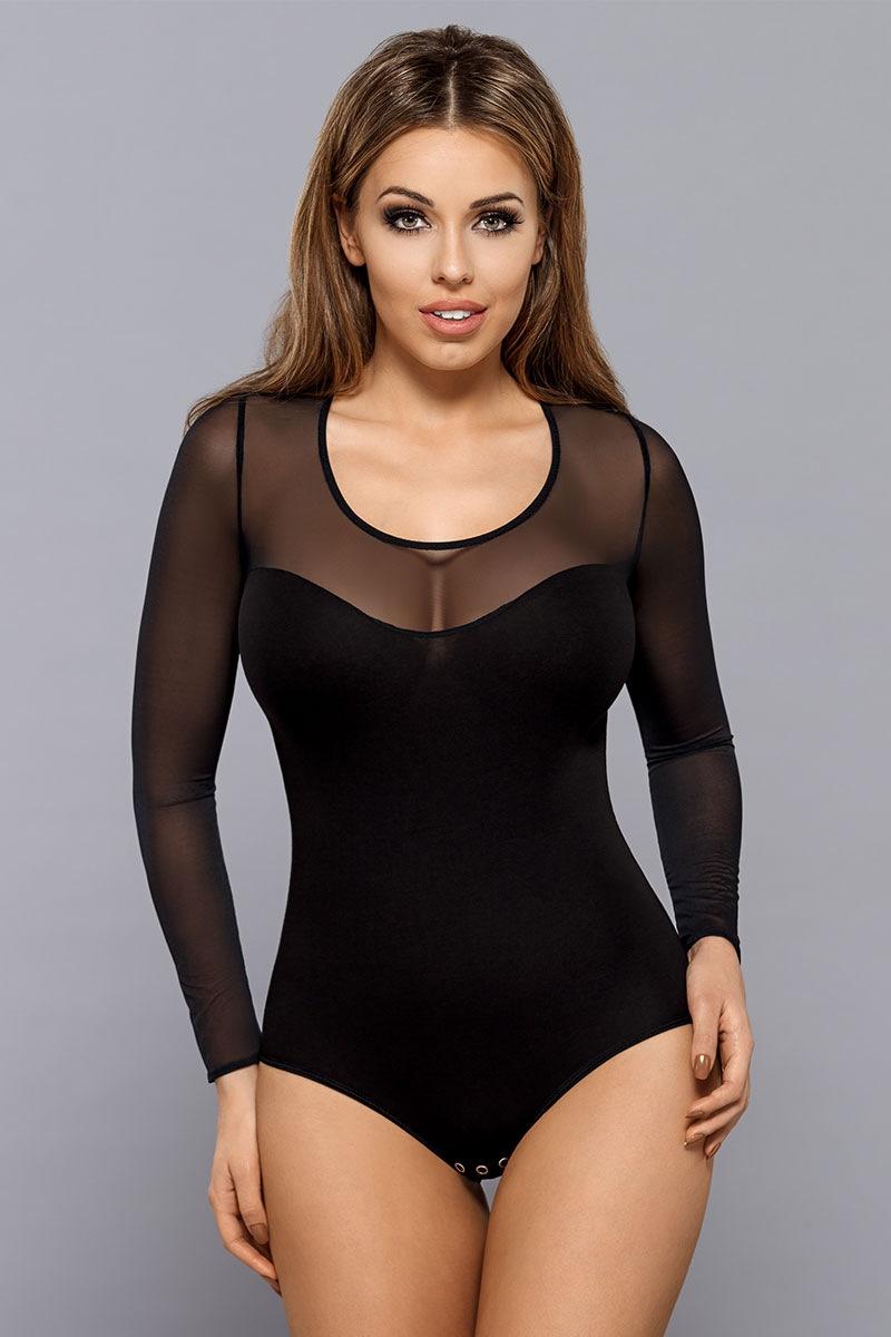 Gaia Body Ali negru