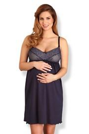 Camasa de noapte pentru sarcina si alaptare Susan
