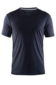 Tricou barbatesc Craft Mind SS, material functional