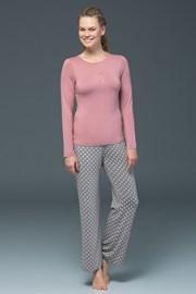 Pijama dama Rose - modal