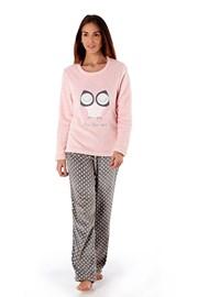 Pijama dama Sleeping Owl