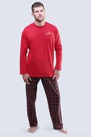 Pijama barbateasca 2