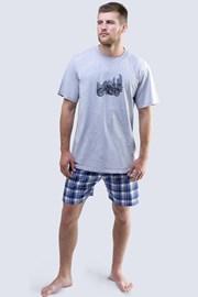 Pijama barbateasca 9