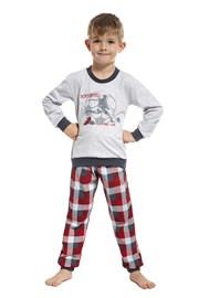 Pijama baietei All my life