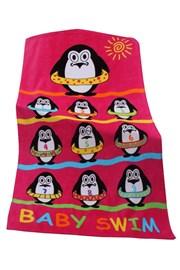 Prosop plaja pentru copii Baby swim