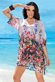 Rochie de plaja Tania din colectia David Mare