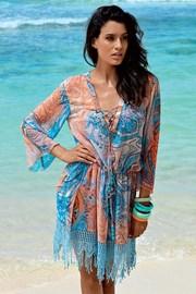 Rochie de plaja Valeria