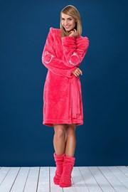Capot dama Duffy Pink